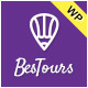BESTOURS - Travel Multipurpose WordPress Theme - ThemeForest Item for Sale