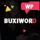 Buxiword - Digital Agency WordPress Theme - ThemeForest Item for Sale