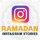 Ramadan Instagram Stories - VideoHive Item for Sale