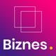 Biznes - Business Website PSD Template - ThemeForest Item for Sale