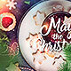 Christmas Snow Slideshow - VideoHive Item for Sale