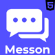 Messon - Bulk SMS Reseller Business HTML Template - ThemeForest Item for Sale