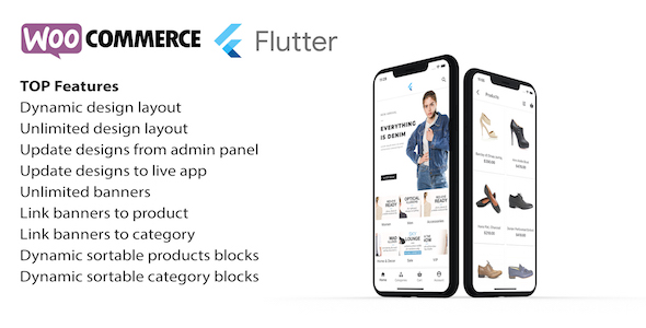 Codecanyon | Flutter app for woocommerce Free Download #1 free download Codecanyon | Flutter app for woocommerce Free Download #1 nulled Codecanyon | Flutter app for woocommerce Free Download #1