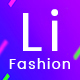 LiFa - Fashion Shopify Theme - Mobile Optimized Sections Builder - ThemeForest Item for Sale