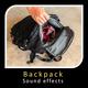 Backpack Sounds