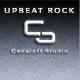 Upbeat Energetic Rock Corporate Opener - AudioJungle Item for Sale