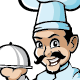 Chef Vector - GraphicRiver Item for Sale