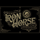 G.A Iron Horse - GraphicRiver Item for Sale