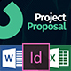 35 Pages Full Proposal A4 / US Letter - GraphicRiver Item for Sale