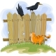 Fence - GraphicRiver Item for Sale