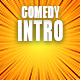 Quirky Comedy Intro Logo