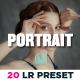 Pro Portrait Lightroom Presets - Elegant Collection - GraphicRiver Item for Sale
