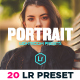 Yanka Portrait Lightroom Presets - GraphicRiver Item for Sale
