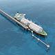 Seaport - 3DOcean Item for Sale