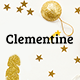 Clementine – Christmas Email + StampReady, MailChimp & CampaignMonitor compatible files - ThemeForest Item for Sale