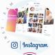 Instagram Opener - VideoHive Item for Sale