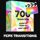 FCPX Transitions - VideoHive Item for Sale