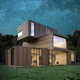 Design House - 3DOcean Item for Sale