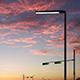 Modern Street Light - 3DOcean Item for Sale