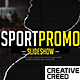 Sport Promo Slideshow / Fitness Event Opener / Grid Workout Gallery - VideoHive Item for Sale