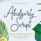 ABIDZARLY Script - GraphicRiver Item for Sale