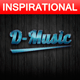 Inspiring Uplifting Acoustic Indie Corporate - AudioJungle Item for Sale