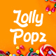 Lolly Popz - GraphicRiver Item for Sale