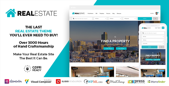 Themeforest | Real Estate 7 WordPress Free Download #1 free download Themeforest | Real Estate 7 WordPress Free Download #1 nulled Themeforest | Real Estate 7 WordPress Free Download #1