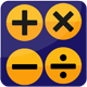 BASIC MATH FOR KIDS - IOS XCODE + ADMOB - CodeCanyon Item for Sale
