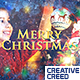 Merry Christmas Slideshow / Holiday Greetings / Winter Memories Album / New Year Titles - VideoHive Item for Sale