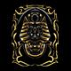 Satan Egyptian Ornament - GraphicRiver Item for Sale