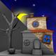 HouseHalloween - 3DOcean Item for Sale