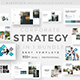 3 in 1 Corporate Strategy Creative and Business Bundle Google Slide Pitch Deck Template - GraphicRiver Item for Sale