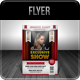 Exclusive Show Event Flyer - GraphicRiver Item for Sale