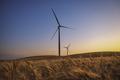 A wind turbine. Electricity wind generator - PhotoDune Item for Sale