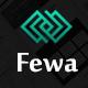 Fewa -  Multi-Purpose Corporate Template - ThemeForest Item for Sale