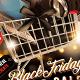 Black Friday Sale Event Flyer - GraphicRiver Item for Sale