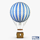 Hot Air Balloon v 2