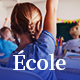 Ecole - Education & School WordPress Theme - ThemeForest Item for Sale