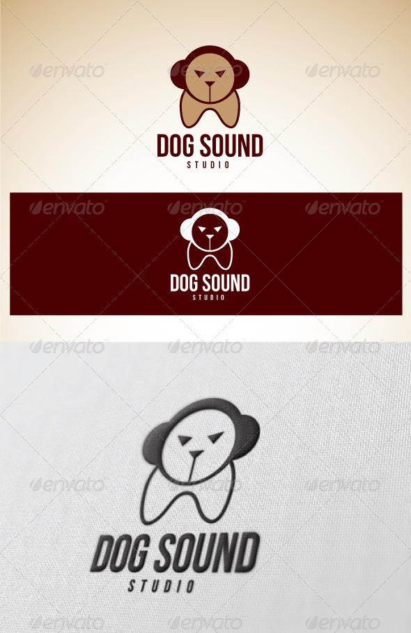Logo Dog Sound Studio