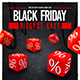 Black Friday Sale Poster vol.3 - GraphicRiver Item for Sale