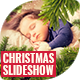 The Christmas Slideshow - Opener - VideoHive Item for Sale