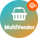 Magento 2 Marketplace Multi Vendor Module - CodeCanyon Item for Sale