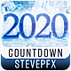 Snow New Year Countdown 2020 - VideoHive Item for Sale