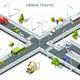 Urban Traffic - AudioJungle Item for Sale
