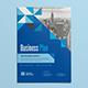 Business Plan Bi-Fold Brochure - GraphicRiver Item for Sale
