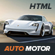 AutoMotor | Car Dealer & Services HTML5 Template - ThemeForest Item for Sale