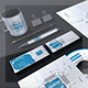 Galvetor Corporate Stationary Identity - GraphicRiver Item for Sale