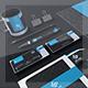 Venox Corporate Identity - GraphicRiver Item for Sale