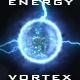 Energy Vortex Logo Reveal - VideoHive Item for Sale